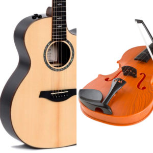 Top 5 Introductory Instruments for Children